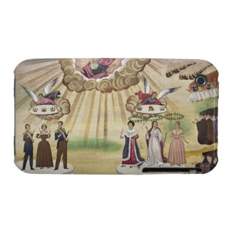 Prayers to the Gods for the Liberation of Greece, iPhone 3 Cases