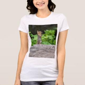 Praying Chipmunk T-Shirt
