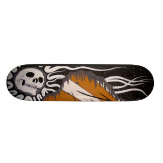 Praying-For-Death Skate Boards