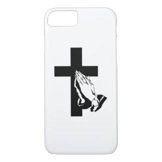 Praying Hand Phonecase iPhone 8/7 Case