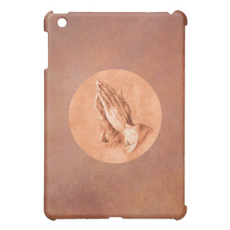 Praying Hands Case For The iPad Mini