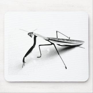Praying Mantis Collection Mousepad