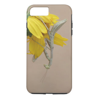 Praying Mantis iPhone 8 Plus/7 Plus Case
