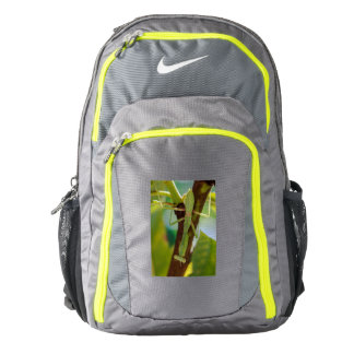 Praying Mantis Nike Backpack