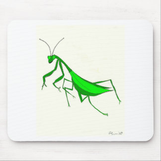 Praying Mantis Products Mouse Pads