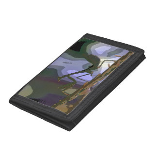 Praying Mantis Wallet 2