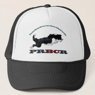 PRBCR logo hat