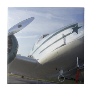 Pre Flight Tile