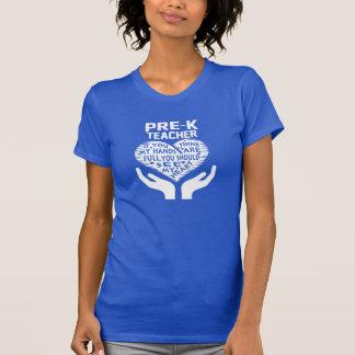Pre-K Teacher T-Shirt
