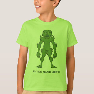 Pre-Made Monster 3! T-Shirt