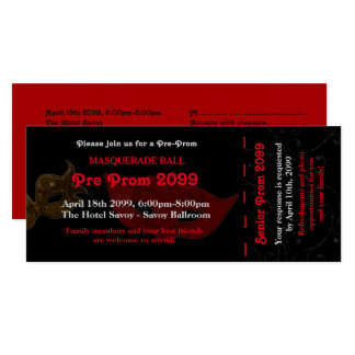 ticket style invitations announcements. Black Bedroom Furniture Sets. Home Design Ideas