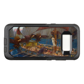 Pre-Raphaelite Waterhouse Art Ulysses and Sirens OtterBox Commuter Samsung Galaxy S8 Case