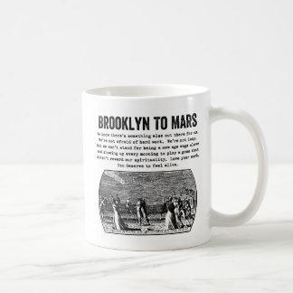 Preach it grrl. basic white mug