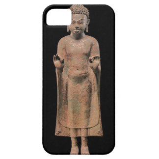 Preaching Buddha 2 Barely There iPhone 5 Case