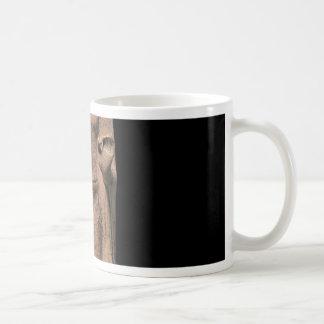 Preaching Buddha 2 Coffee Mug