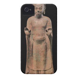 Preaching Buddha 2 iPhone 4 Case-Mate Case