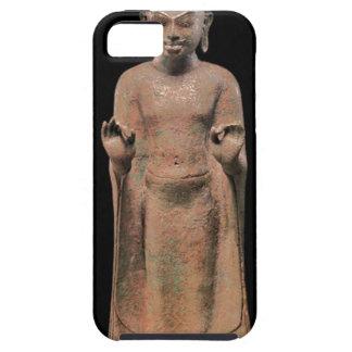Preaching Buddha 2 iPhone 5 Cover