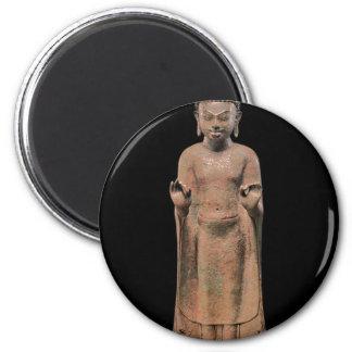 Preaching Buddha 2 Magnet