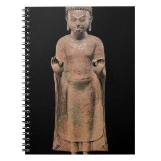 Preaching Buddha 2 Notebook
