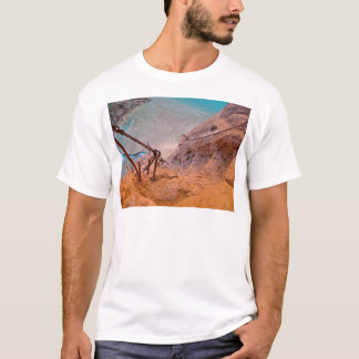 Precarious Descent T-Shirt