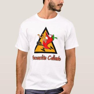 Precaución Caliente HHM T-Shirt
