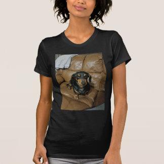 Precious Dachshund T-Shirt