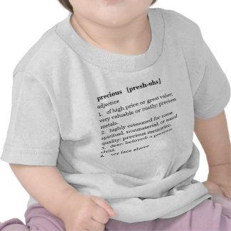 Precious Definition shirt