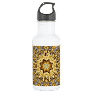 Precious Metal Water Bottles 532 Ml Water Bottle