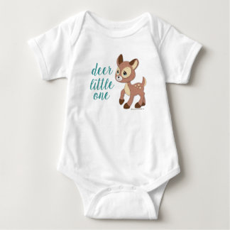 Precious Moments | Woodland Baby Deer Little One Baby Bodysuit