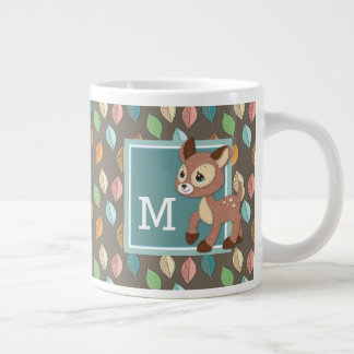 Precious Moments | Woodland Baby Deer Little One Large Coffee Mug