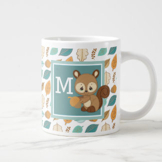 Precious Moments | Woodland Baby Squirrel Large Coffee Mug