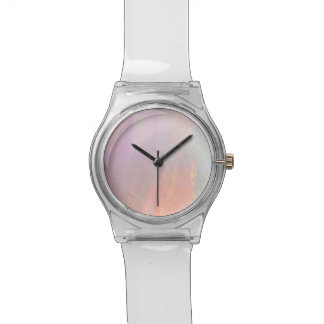 Precious opal watches