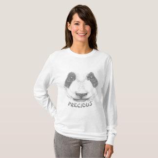 Precious Panda portrait T-Shirt