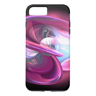 Precious Pearl Abstract iPhone 7 Plus Case