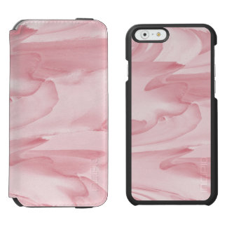Precious Pink Petals Incipio Watson™ iPhone 6 Wallet Case