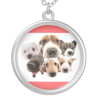 Precious Pooches Necklace