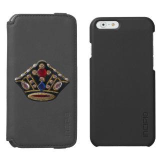 Precious Prince Crown Incipio Watson™ iPhone 6 Wallet Case