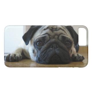 Precious Pug iPhone Case