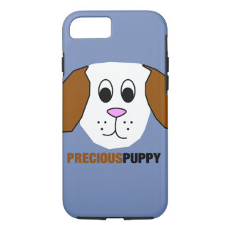 Precious Puppy - iPhone 7 Cover