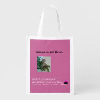 Precious time with Parumi-mini bag