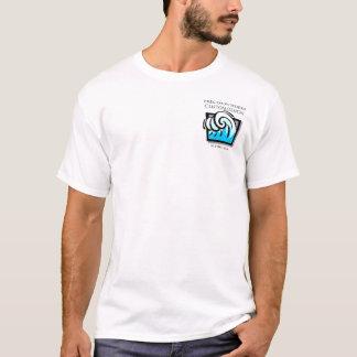 Precision Works Custom Design T-Shirt