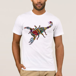 Predatory Arthropod T-Shirt