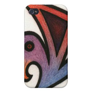 Predatory Bird iPhone Case iPhone 4 Covers