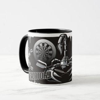 Predatory Darts Mug