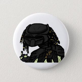 Predutur Badge