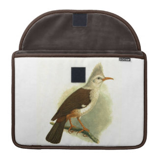 "Pregilupus Varius Rickshaw MacBook Pro Sleeves 13"""