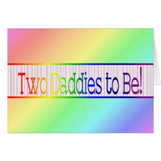 Pregnancy Announcement Gay/Lesbian