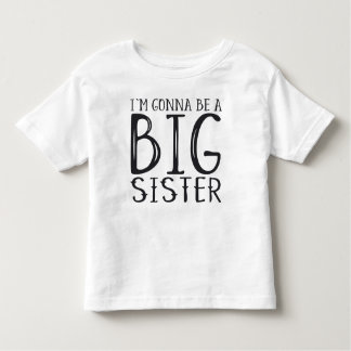 Pregnancy: I'm gonna be a PIGLET for the Toddler T-Shirt
