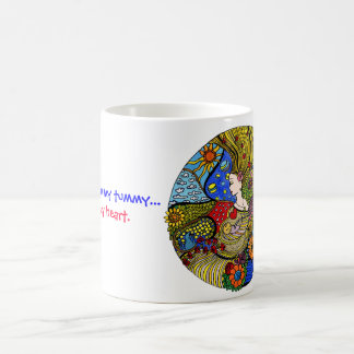 Pregnancy Mug