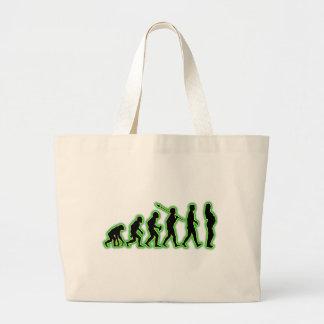 Pregnant Canvas Bag